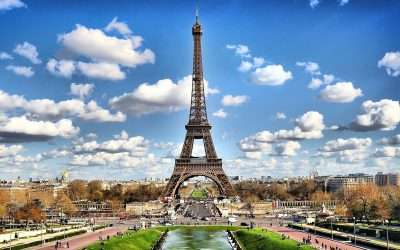 Northwood Prom Takes You To Paris; Guidelines Posted for 2017