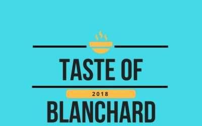 Taste of Blanchard 2018