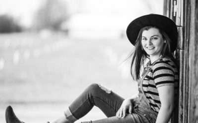 Senior Farewell – Hannah Campbell