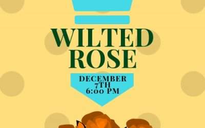 2018 Miss Wilted Rose Pageant