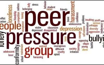 Peer-Pressure Among Teens