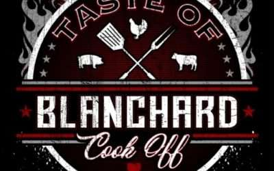 Taste of Blanchard!