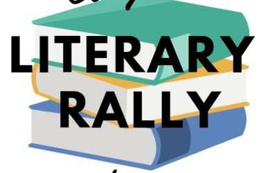 Falcons Soar at Literary Rally!