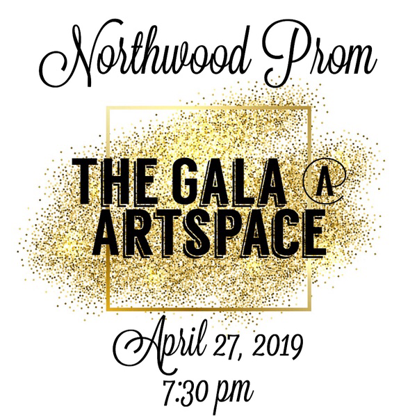It's Time for a Prom Gala!