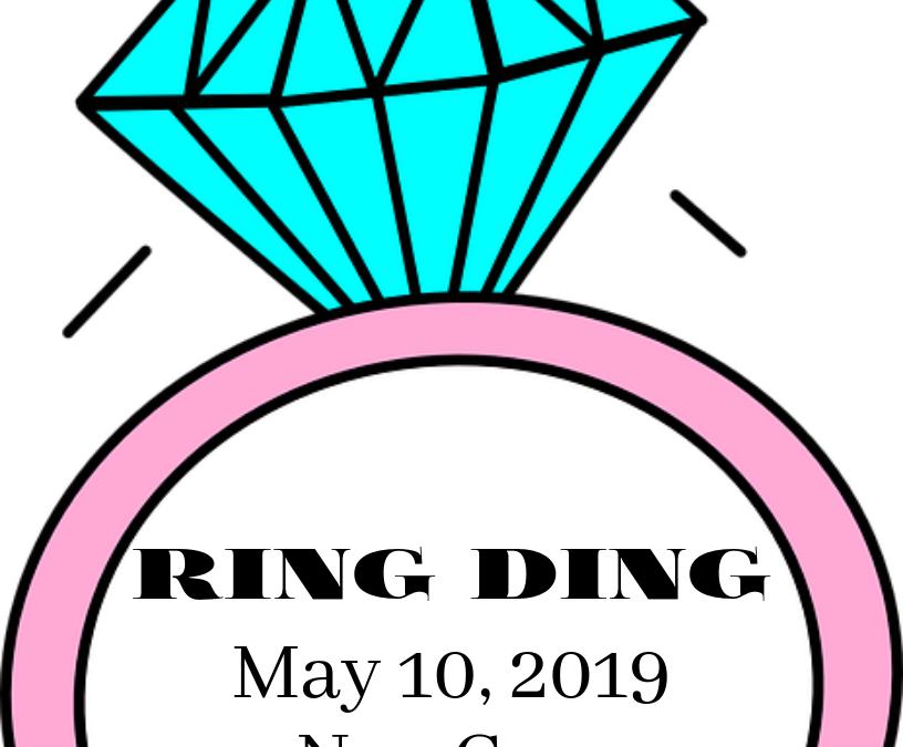 Ring Ding!!!