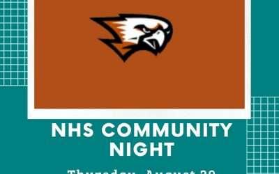 NHS Community Night