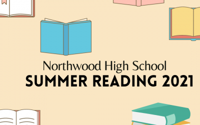 2021-2022 Summer Reading Assignments